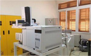 Phòng thí nghiệm Đồng vị bền