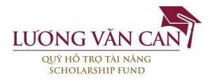 Học bổng Lương Văn Can năm học 2019 – 2020