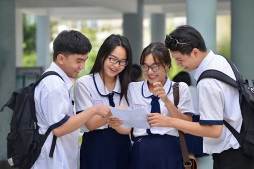 Kỳ thi THPT 2019 sẽ 'nhẹ nhàng, không gây áp lực'