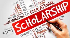 Chương trình học bổng Lawrence S.Ting năm học 2019-2020