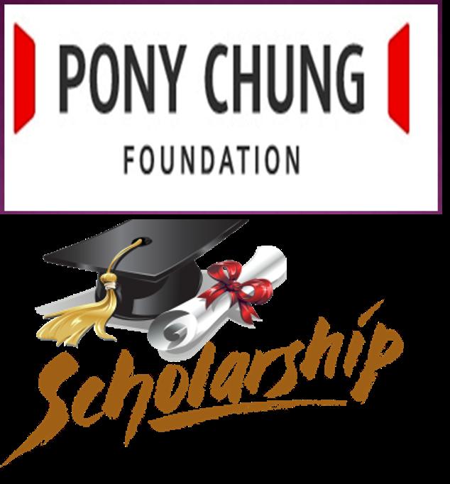 Thông báo học bổng Pony Chung, Hàn Quốc năm học 2020-2021
