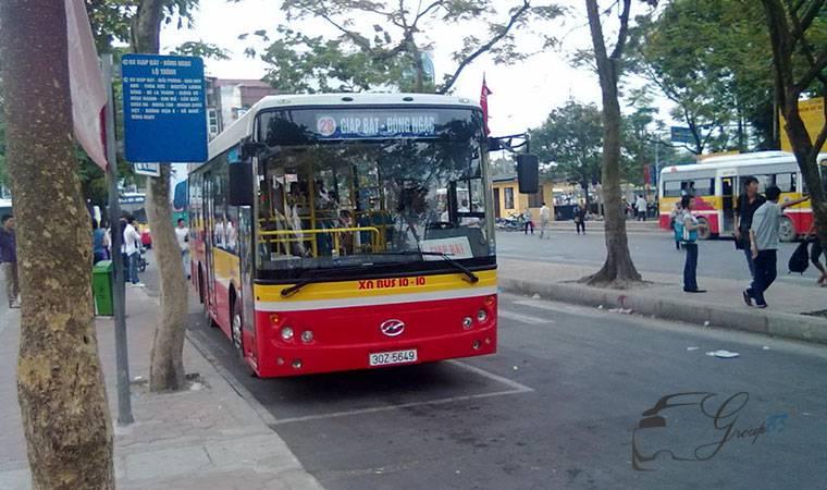 [Video] Các tuyến xe buýt đến các Trường Đại học thuộc hệ thống ĐHQGHN