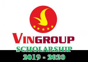 [HỌC BỔNG] Chương trình học bổng Vingroup năm học 2019 – 2020