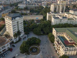 Thông tin tư vấn tuyển sinh đại học chính quy năm 2020 của Đại học Quốc gia Hà Nội