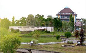 [THÔNG BÁO] Cơ hội học tập trực tuyến tại Trường ĐH Airlangga, Indonesia