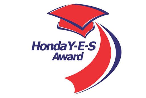Giải thưởng Honda dành cho sinh viên đại học 2020